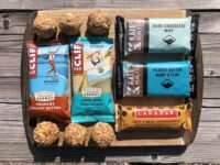 Trail Snacks – new ideas, ratings, and recipes